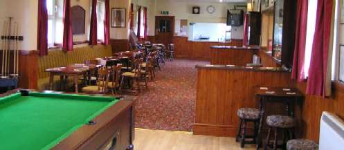 Olveston Sports & Social Club
